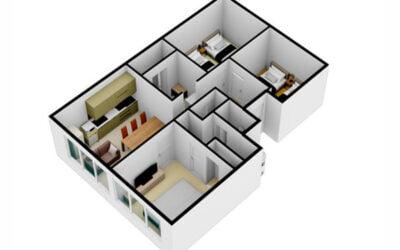 Întocmirea documentațiilor de cadastru și intabulare ale apartamentelor – acte necesare